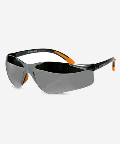 MOTOCROSS GOGGLES – BLACK