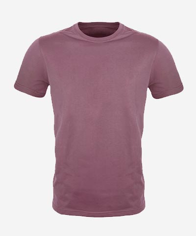 Men's T-Shirt (Brown)