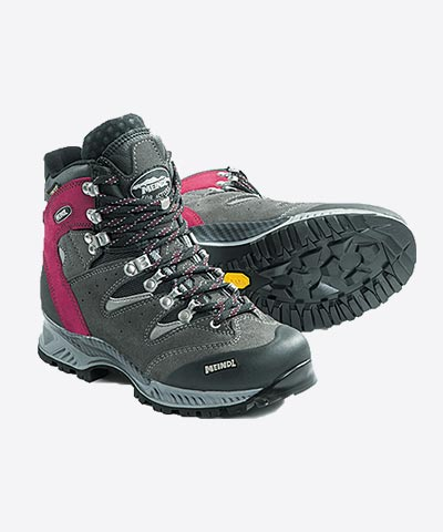 Men's Mountain Walking Shoes