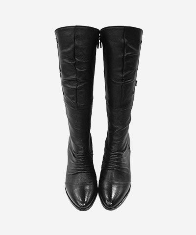 Mango-18 Lady Boot